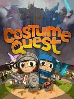 Descargar Costume Quest v1.0.11 [MULTI5][EZGAME] por Torrent